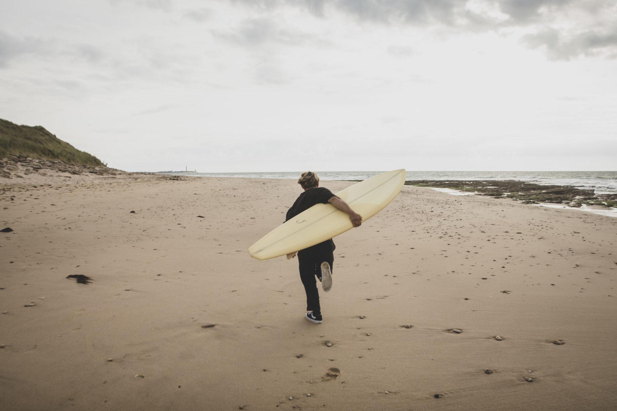 cachalot surfboards artisan hand shaper surf bois hollow wooden eps