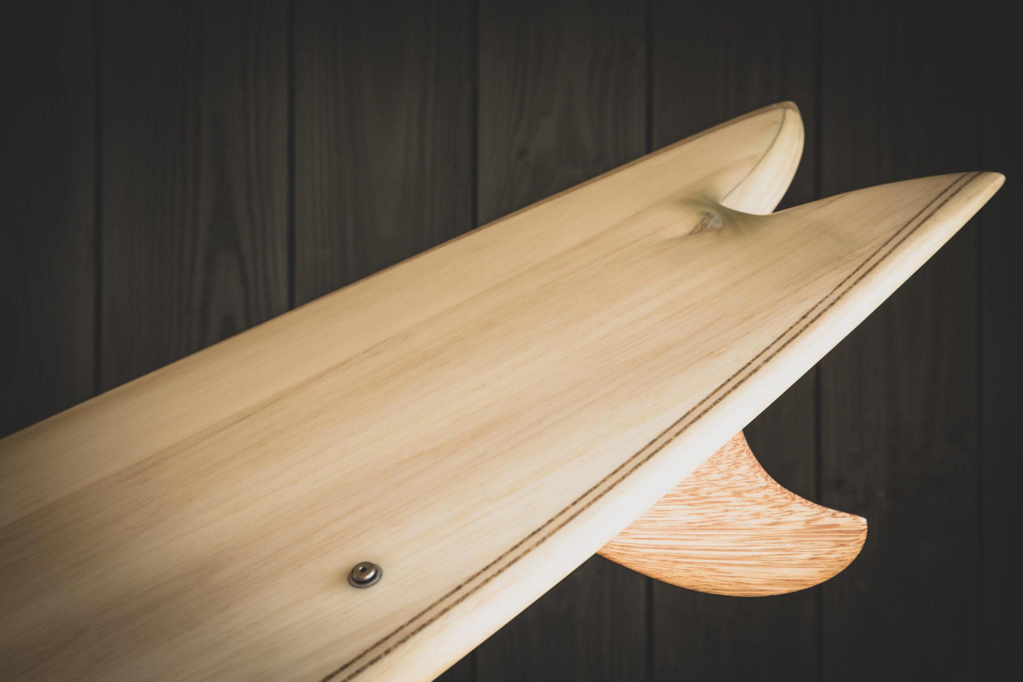 cachalot surfboards planche surf handmade artisan shaper hollow bois quiver haddock balsa