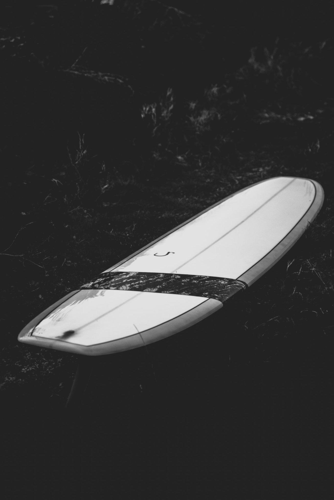 Cachalot Surfboards planche surfboard artisan surf shaper bois hollow wooden eps longboard