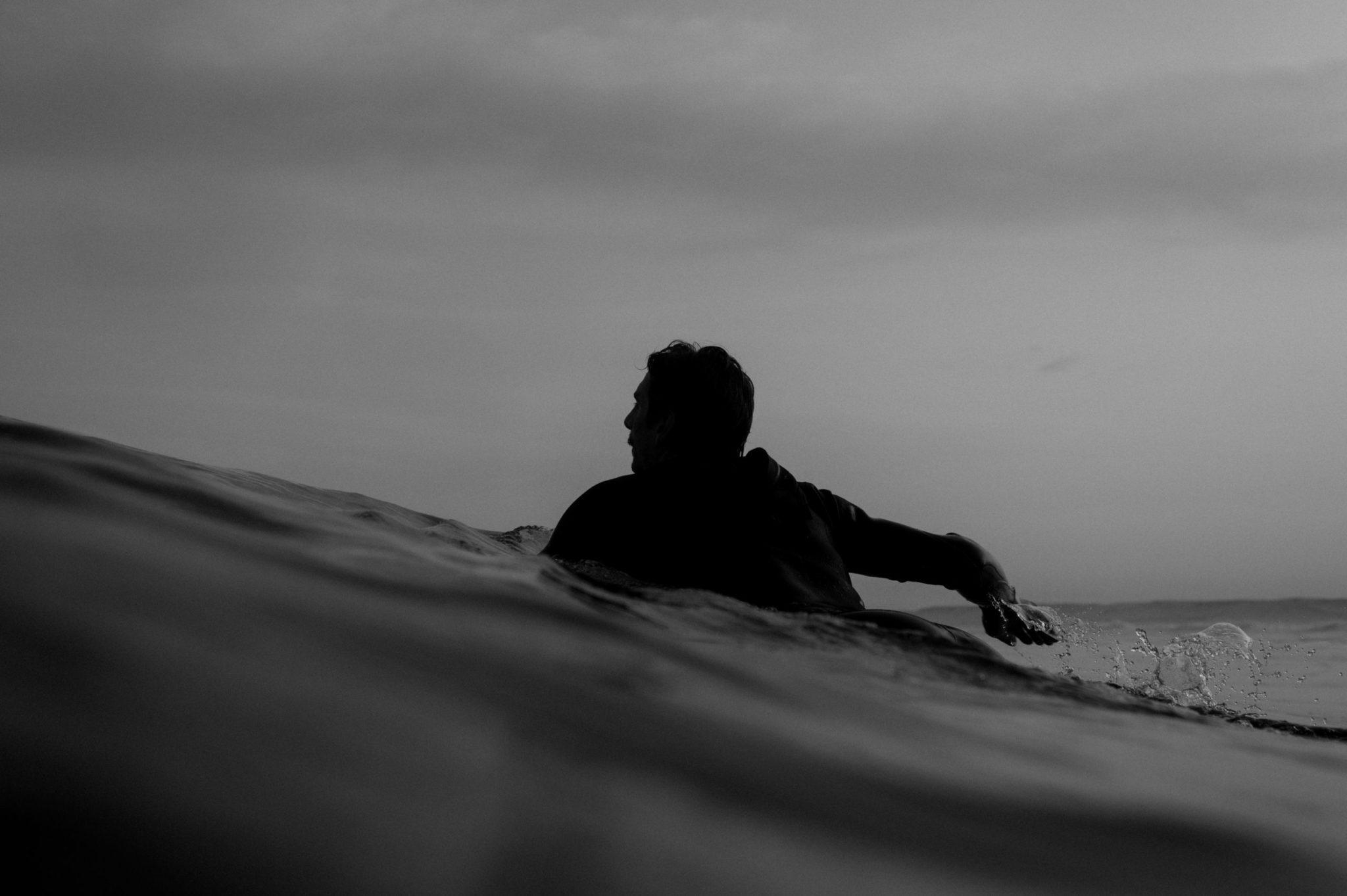 Cachalot surfboards planche surf bois wooden artisan shaper hollow