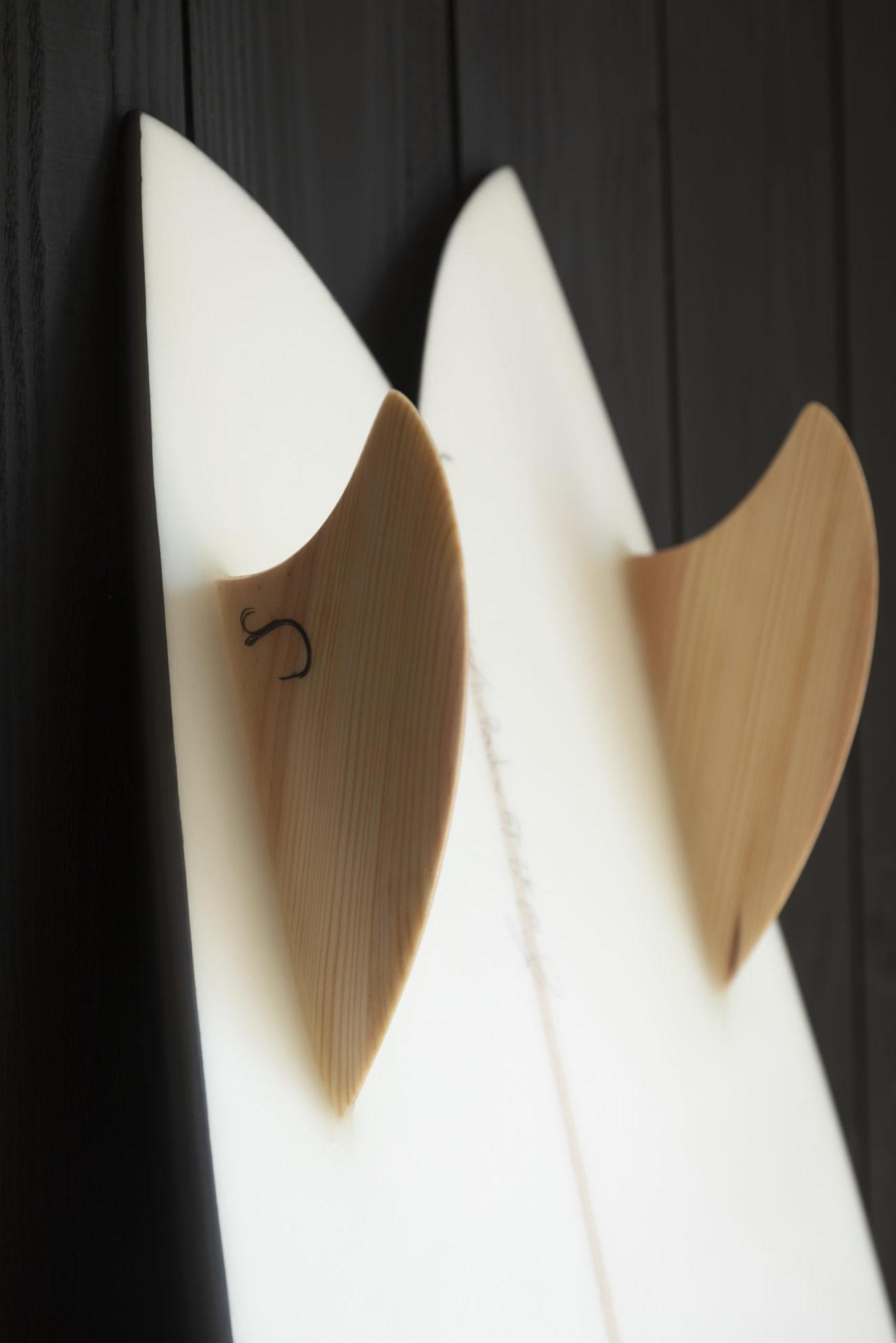 cachalot surfboards planche surf handmade artisan shaper hollow bois scorbut Julien Mavier