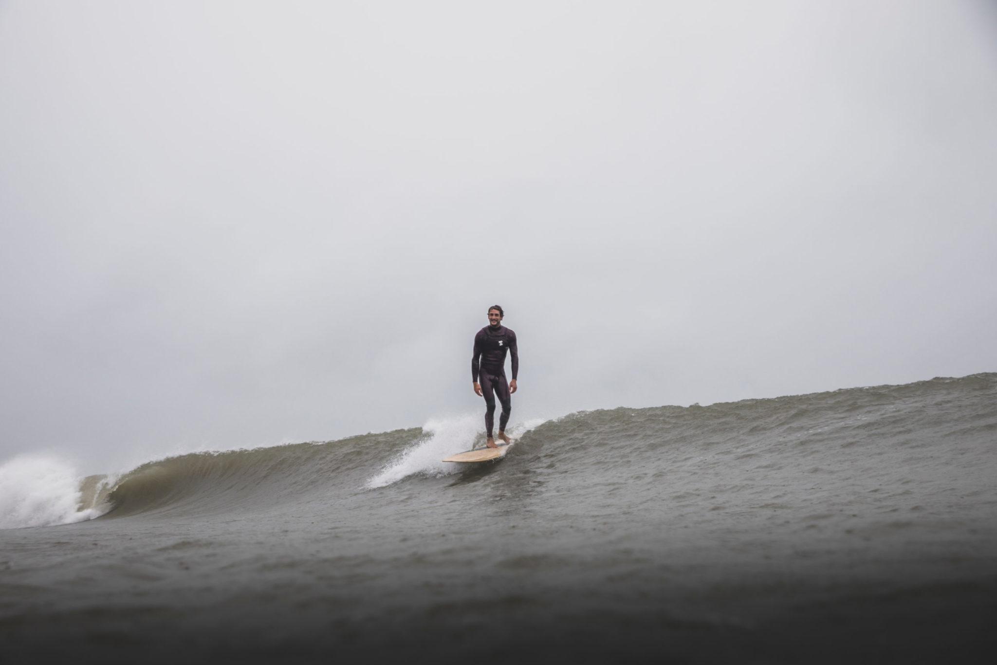 cachalot surfboards planche de surf artisan shape shaper bois hollow wooden balsa
