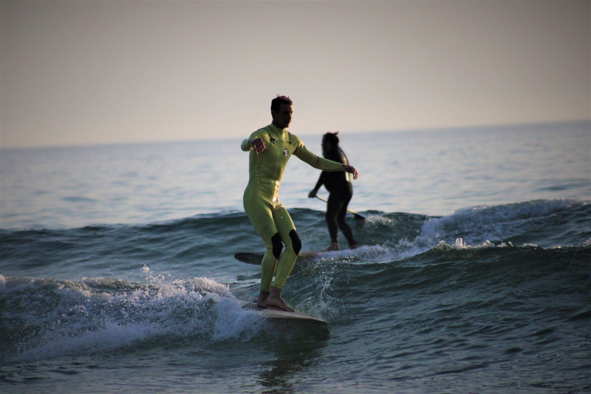 Cachalot Surfboards planche surf handmade artisan shaper