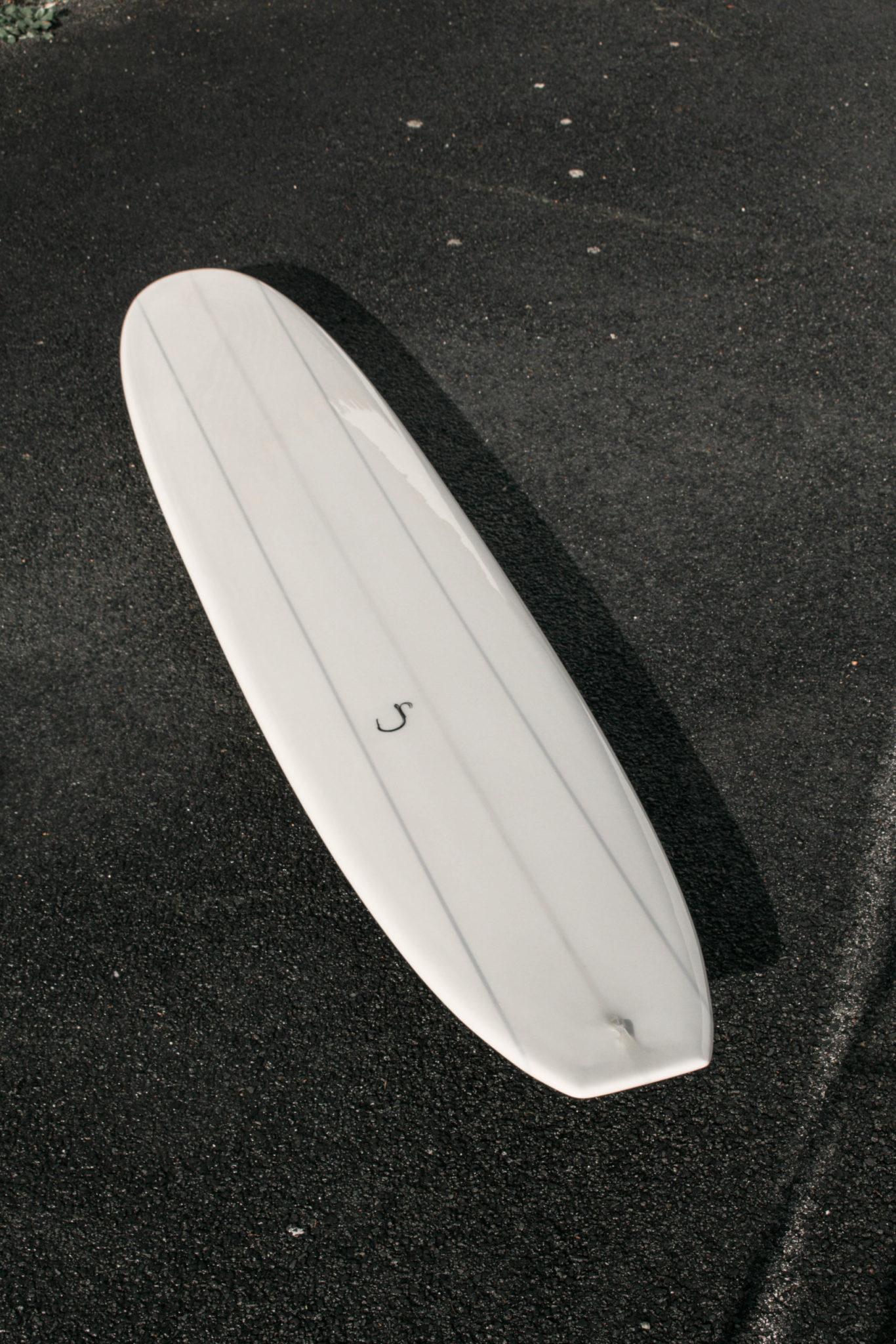 Cachalot Surfboards planche surf handmade artisan shaper hollow bois ile de ré lauzin