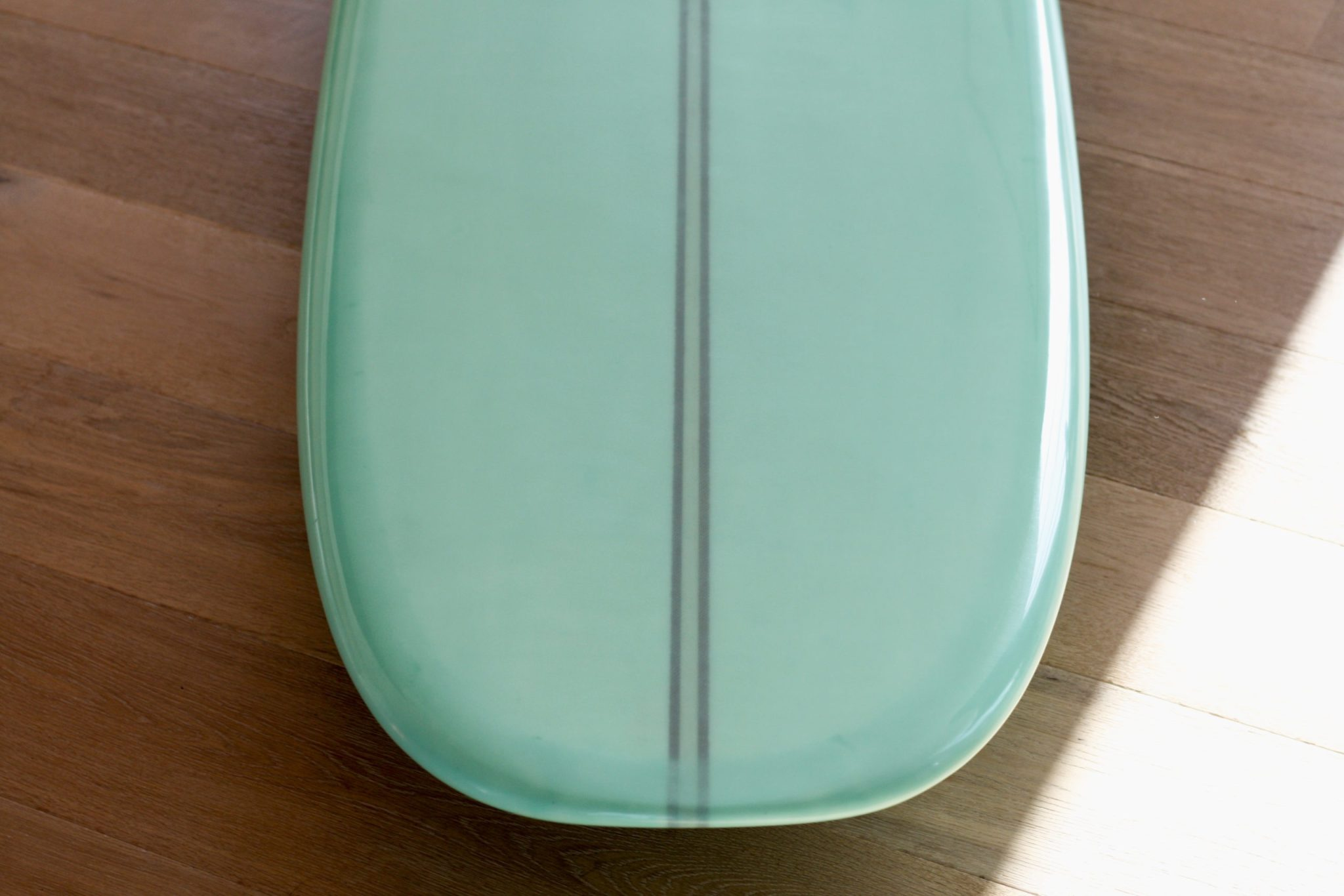 Cachalot Surfboards planche surf handmade artisan shaper hollow bois eps cruiser