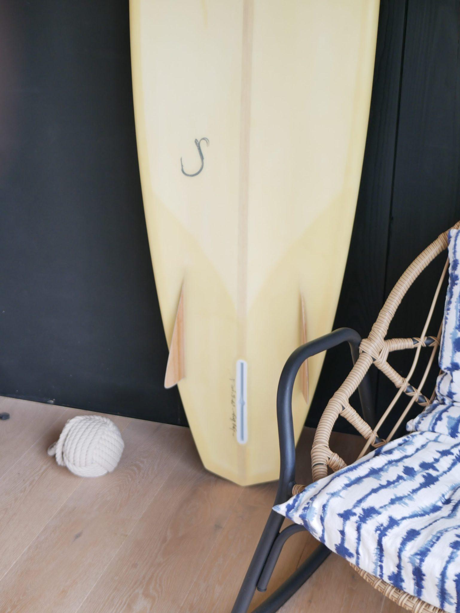 cachalot surfboards planche surf handmade artisan shaper hollow bois bonzer eps