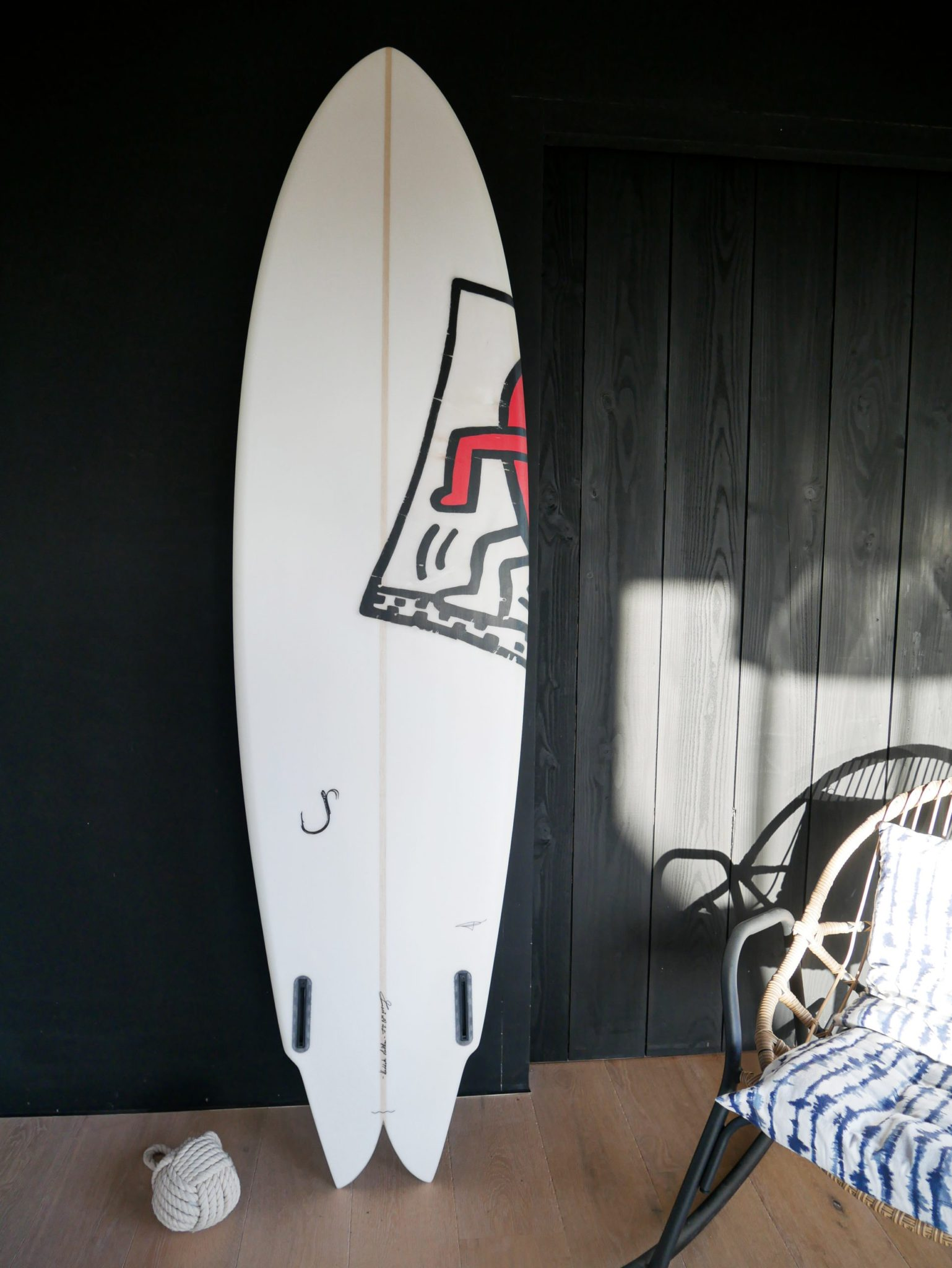 cachalot surfboards planche surf handmade artisan shaper eps haddock