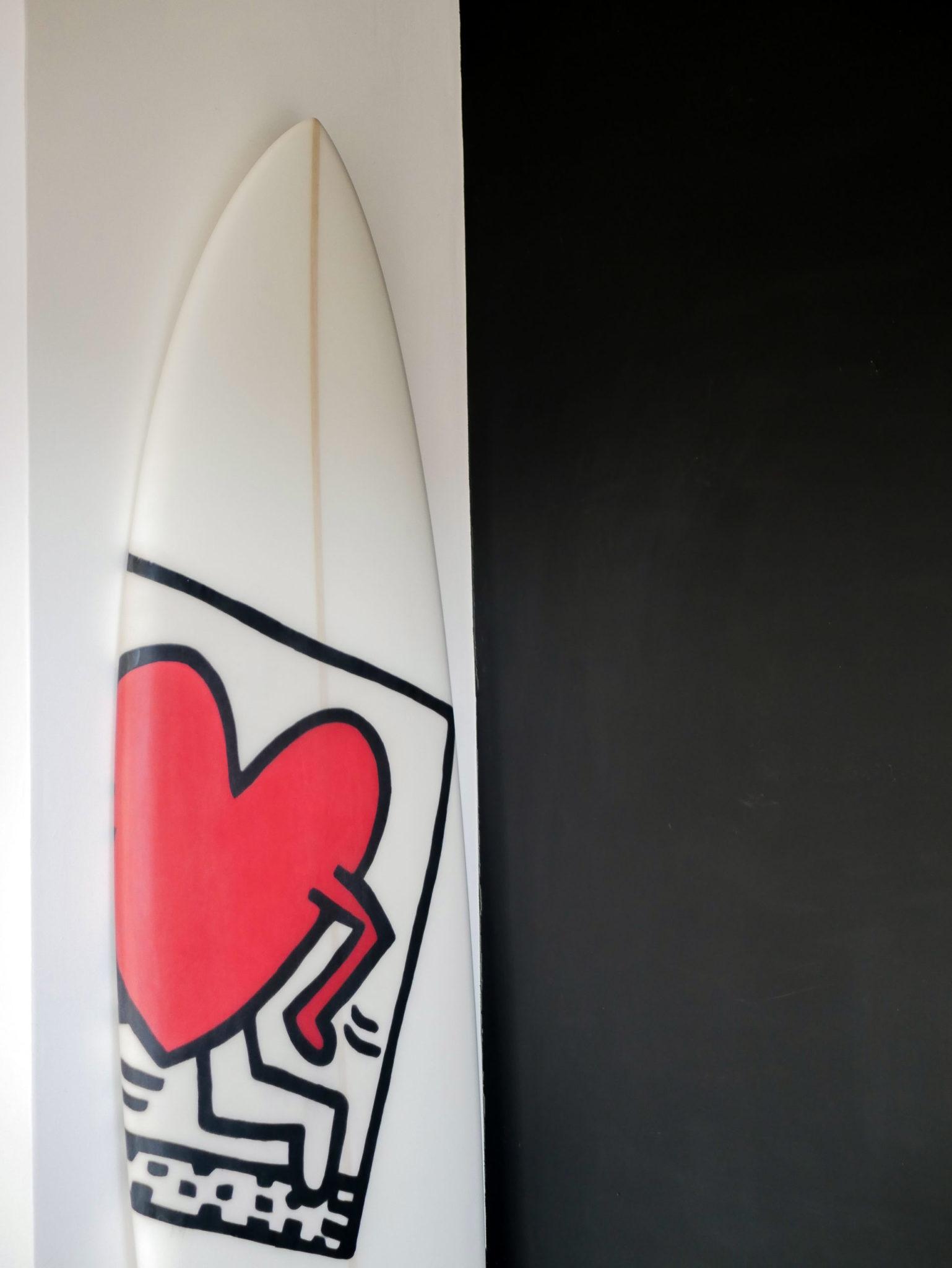 Cachalot surfboards planche surf bois wooden artisan shaper haddock