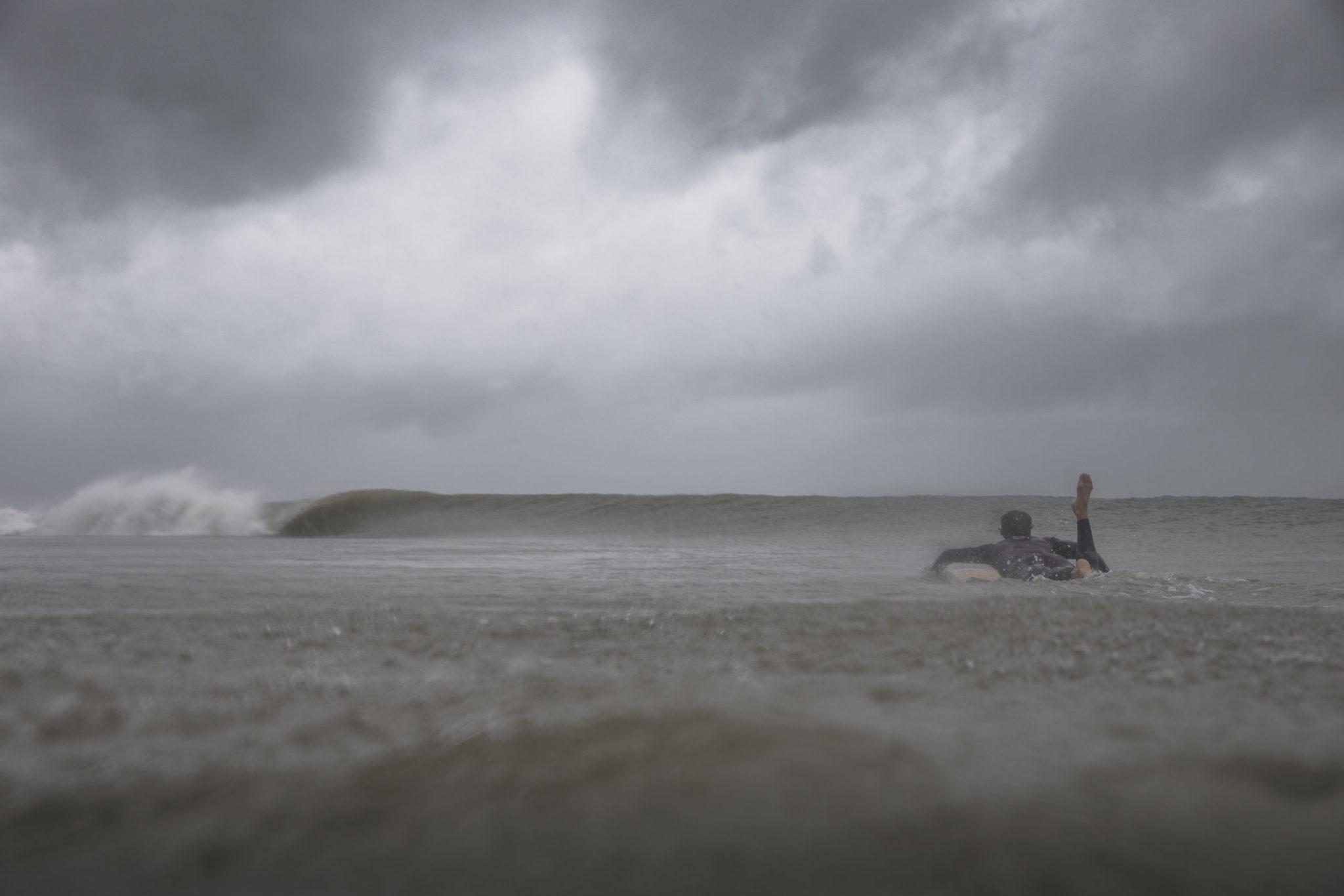 Cachalot Surfboards planche surf handmade artisan shaper hollow bois julien Mavier