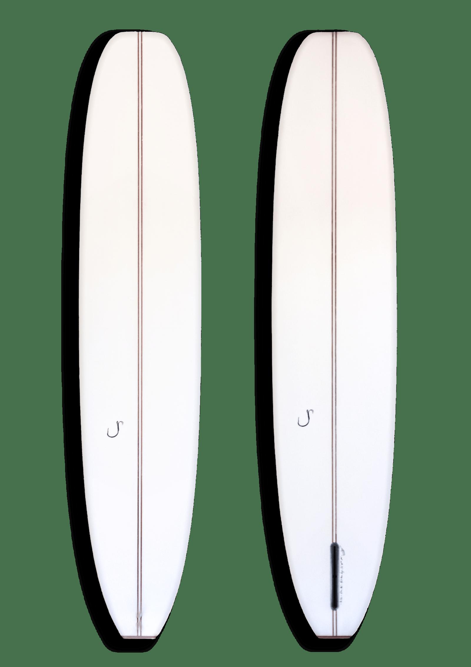 cachalot surfboards Lauzin blunt