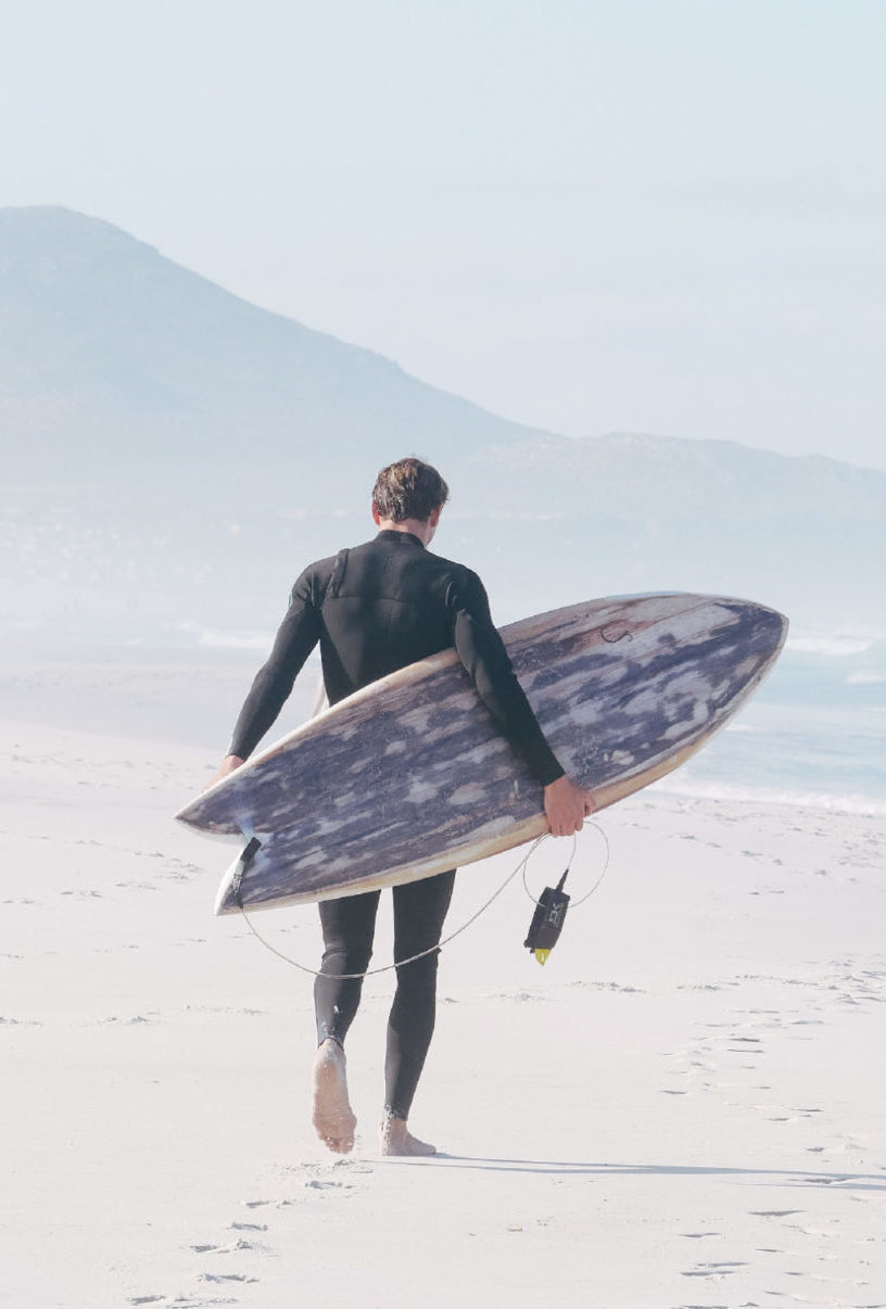 cachalot surfboards planche surf handmade artisan shaper hollow bois scorbut