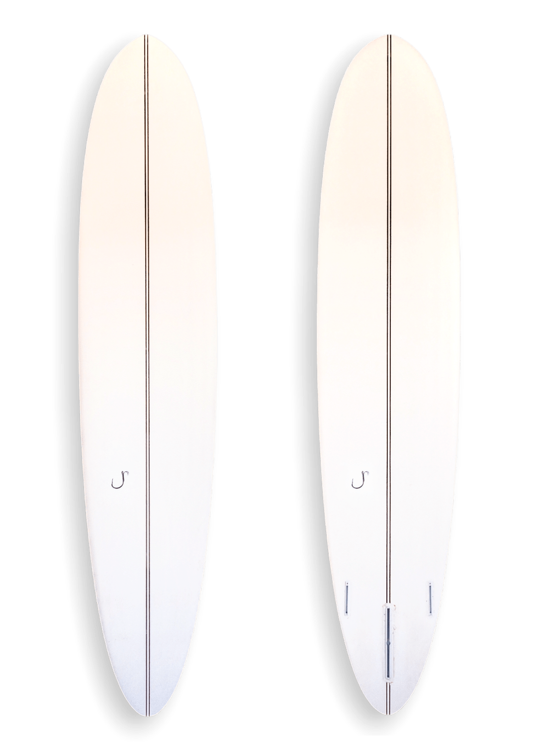 cachalot surfboards planche surf handmade artisan shaper hollow bois quiver pin performer