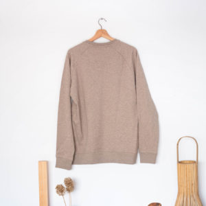 Cachalot Surfboards planche surf handmade artisan shaper hollow wooden collection textile sweat