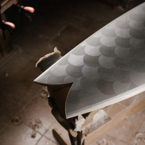 Shaper bois Cachalot Surfboards wood wooden surfboard hollow pexhon surf art Pic Sunriseoversea